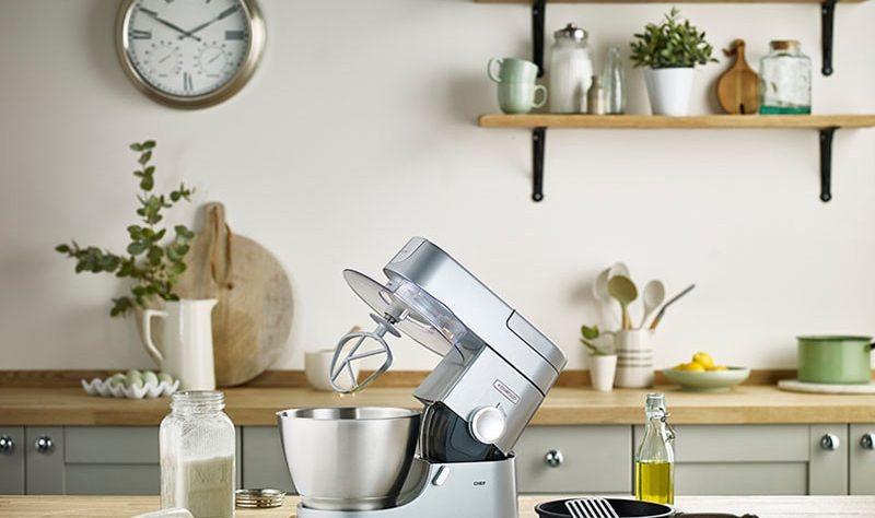 Robot de bucatarie Kenwood Chef KVC3173S